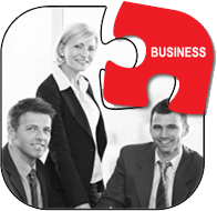 Business Insurance for nicely dress business people in Albuquerque, New Mexico.