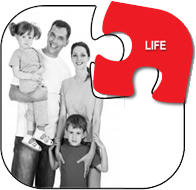 Life Insurance      A family of 4 in Albuquerque, NM