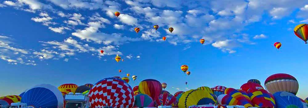 Picture of Albuquerque International Balloon Fiesta